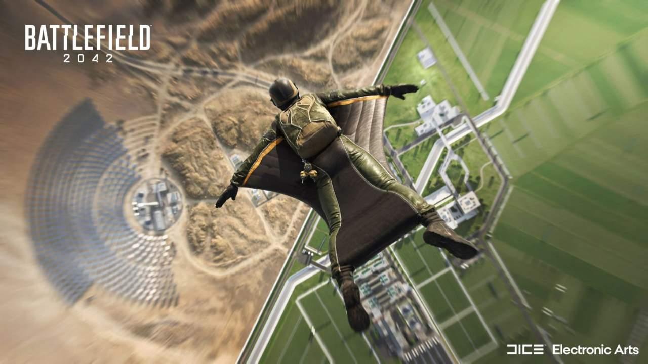 Battlefield 2042 nixes campaign, battle royale