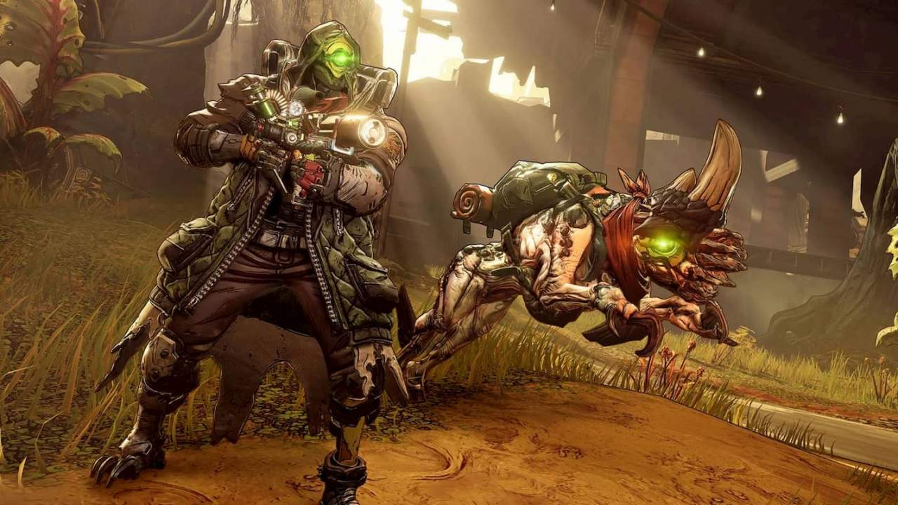 Borderlands 3 cross-play is now live, but you may be unlucky