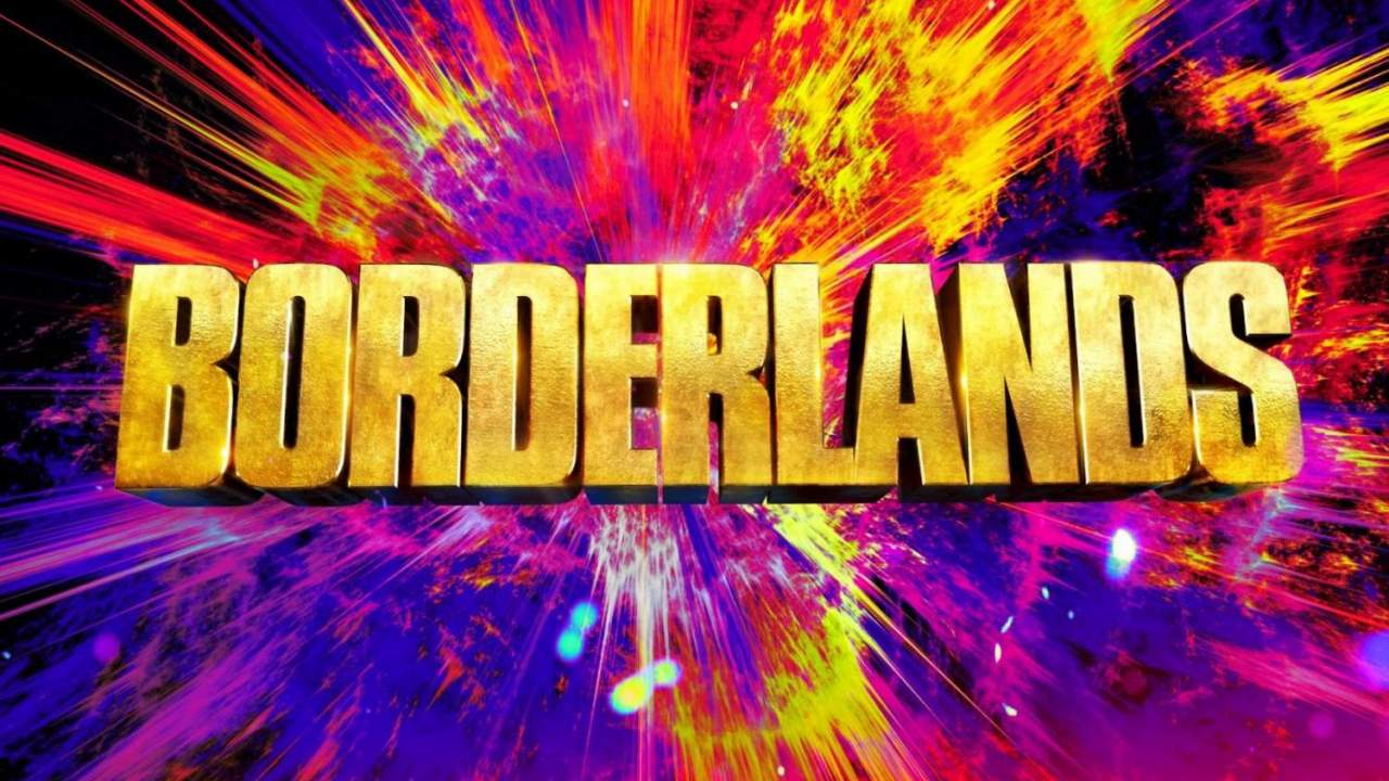 Borderlands movie teases entire main cast: See anyone you recognize?