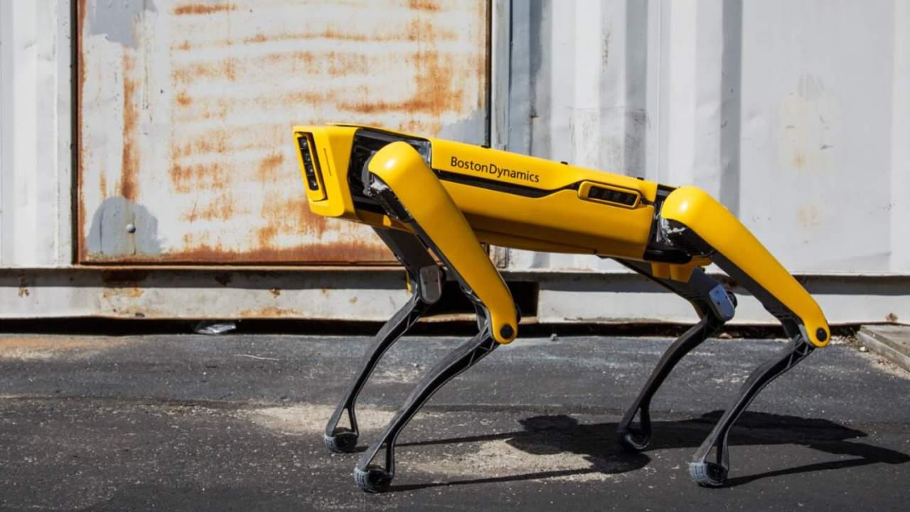 Hyundai now controls Boston Dynamics and its clever/creepy robots