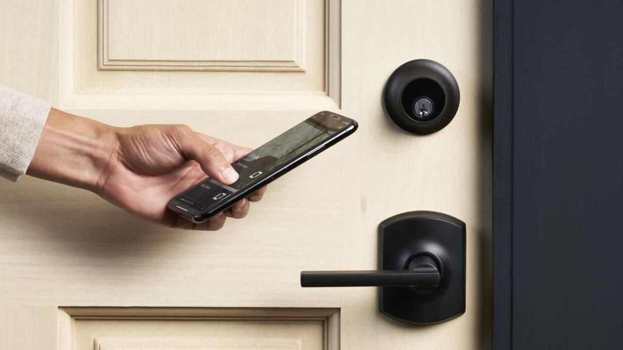 Level Lock offers doors a more affordable secret smart lock upgrade