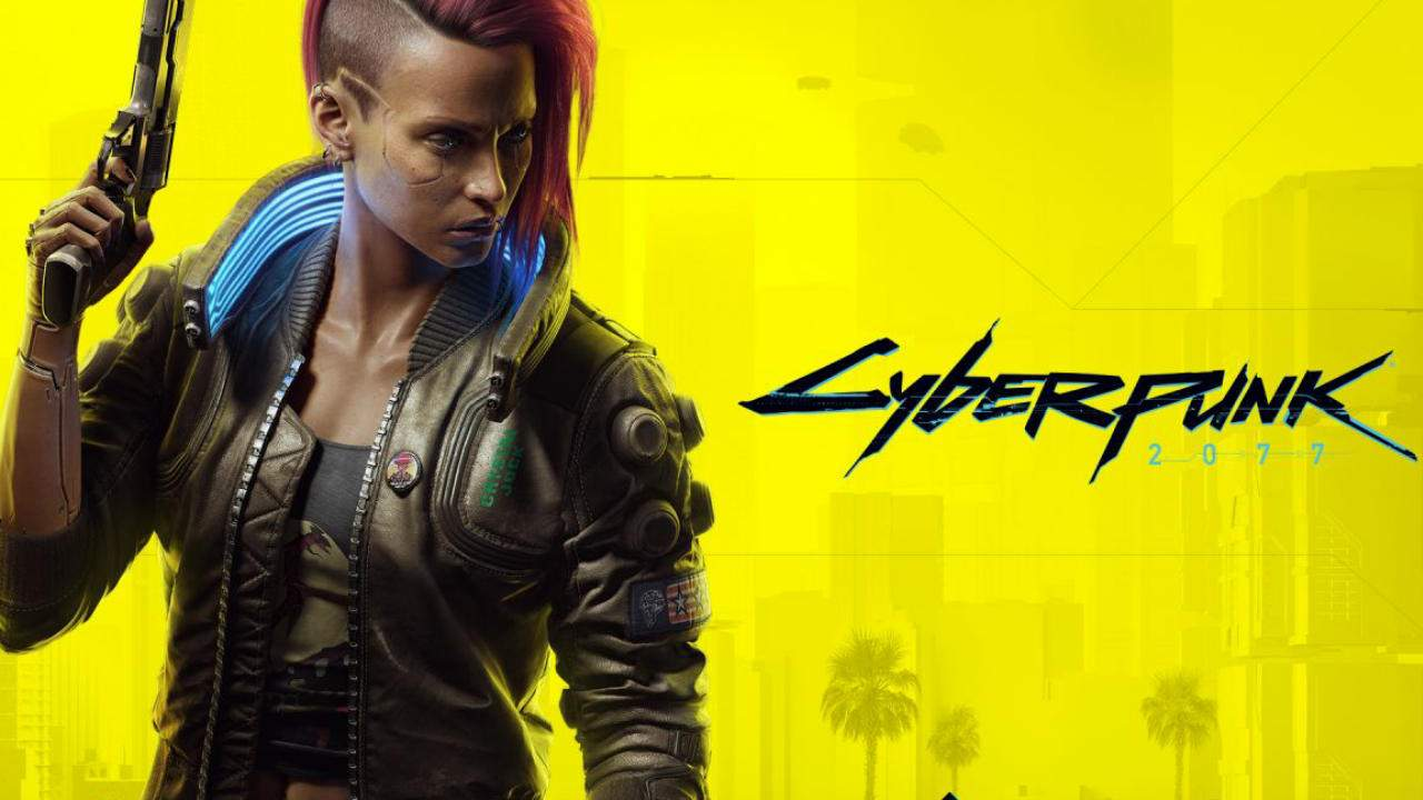 Cyberpunk 2077 and the PlayStation Store are friends again