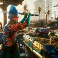 Cyberpunk 2077 is back on the PlayStation Store, but with a huge PS4 warning