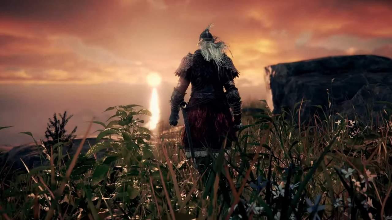 Elden Ring gameplay, release date finally revealed