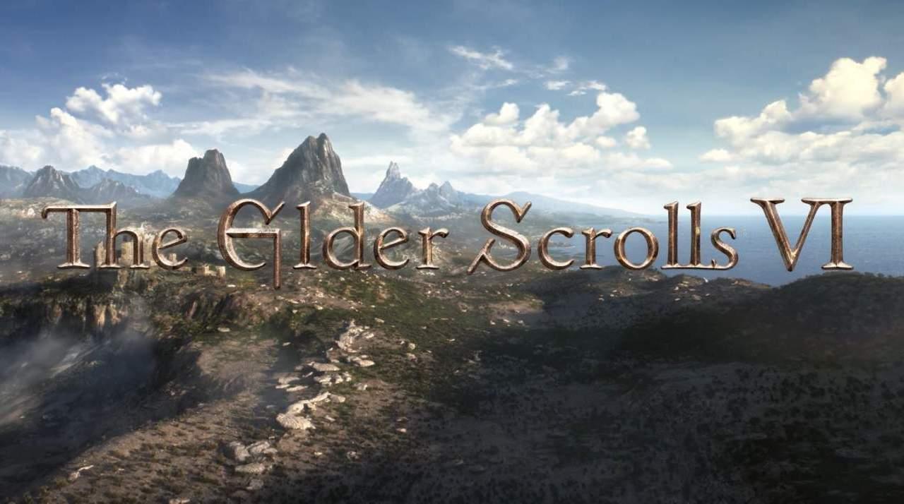 It sounds like The Elder Scrolls VI is still a very long way off