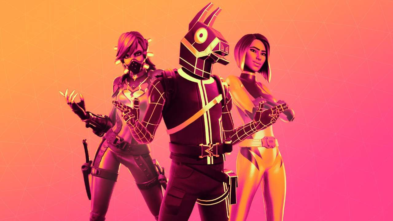 Fortnite FNCS All-Star Showdown detailed with $3 million prize pool