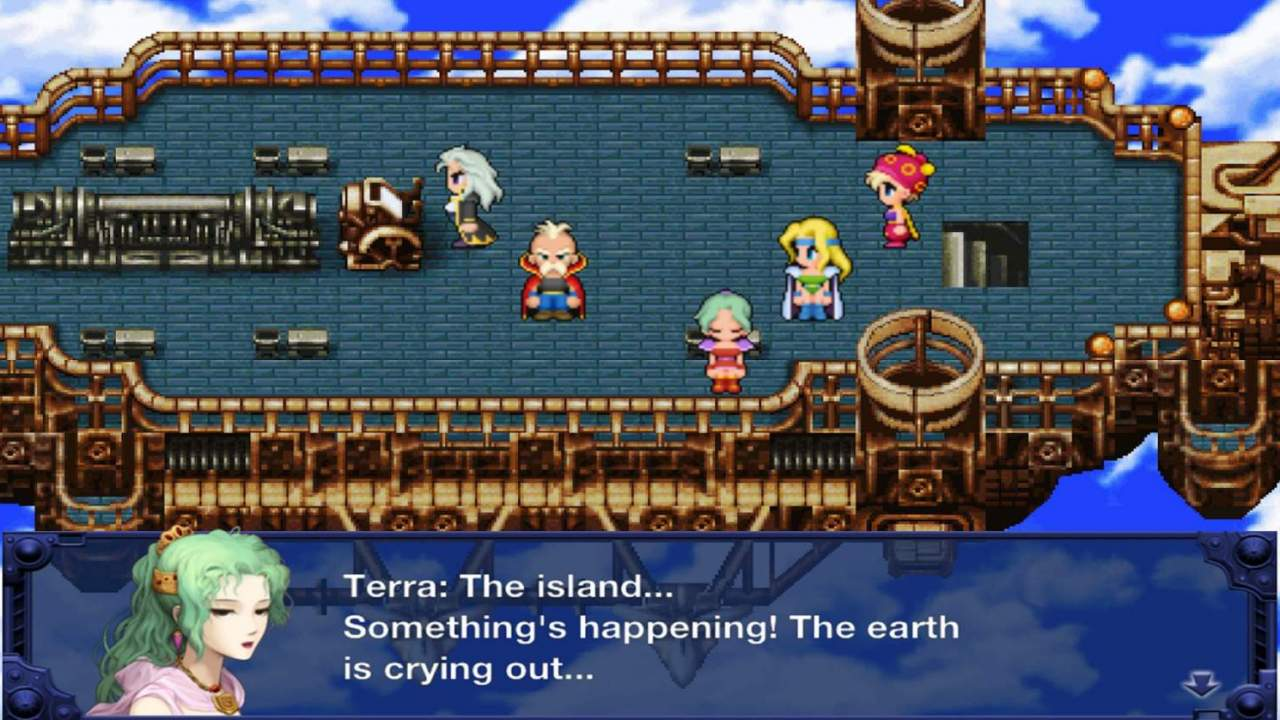 Two classic Final Fantasy games are leaving Steam next month: Here's why