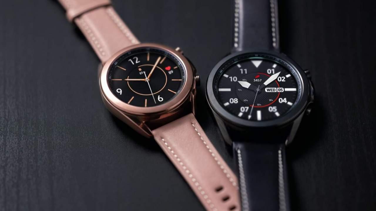 Galaxy Watch 3 won't be getting Wear OS