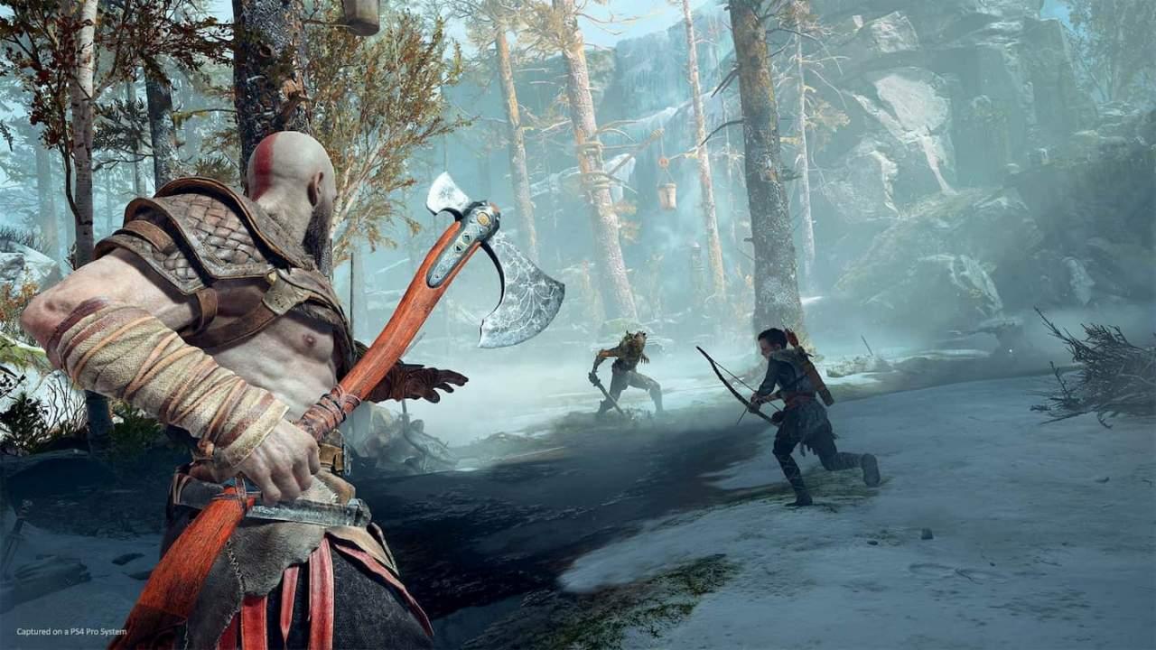 God of War PS5 sequel delayed beyond 2021