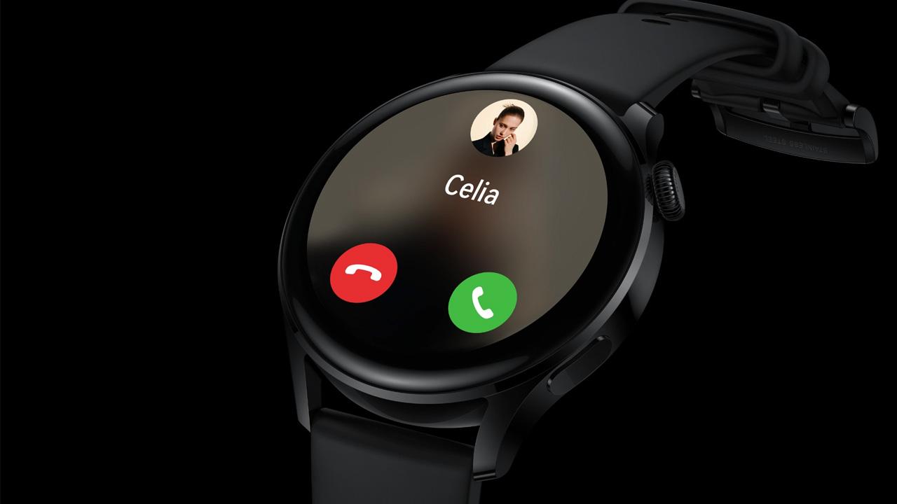 Huawei Watch 3 vs Samsung Galaxy Watch 3: The better option