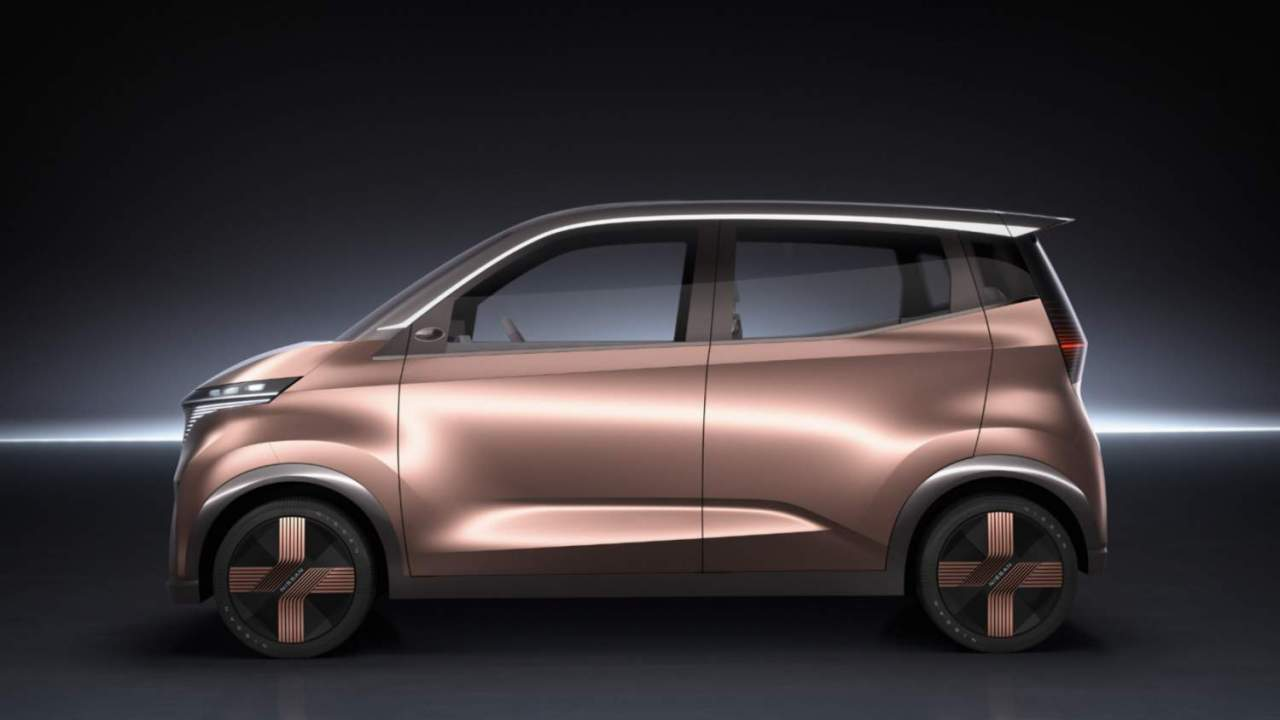 A new age of super-cheap EVs is coming – but the US may miss out