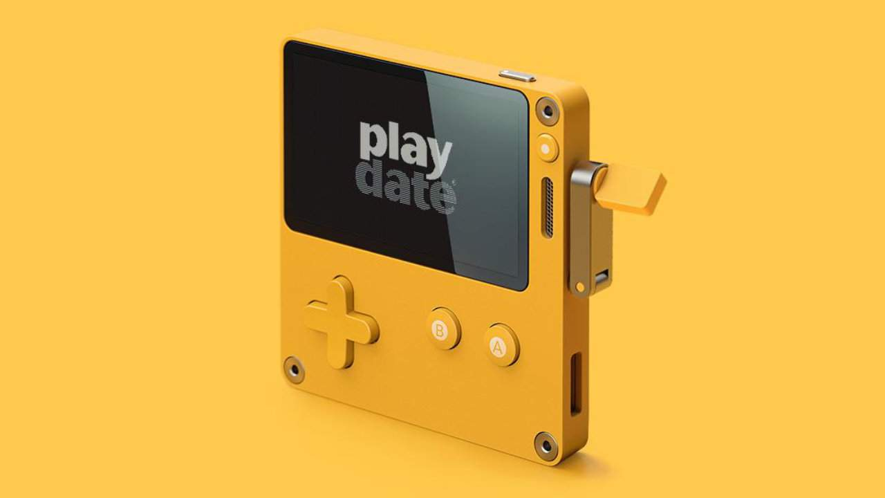 Playdate handheld nears release with price hike, new games, and a video update