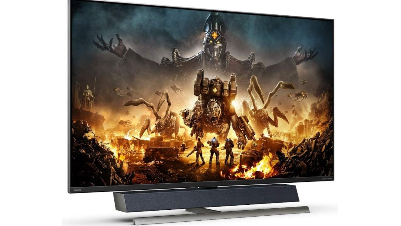 Acer, ASUS ROG, and Philips announce new HDMI 2.1 monitors made for Xbox Series X|S