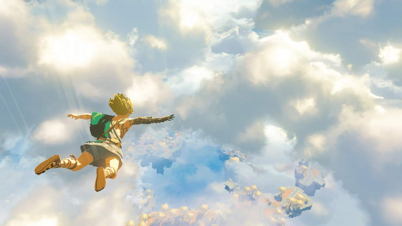Yes, Breath of the Wild 2 has an actual title and no, we can't tell you it yet