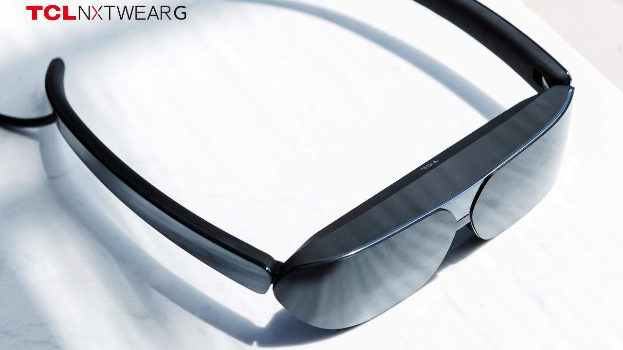 TCL NXTWEAR G Smart Glasses announced at MWC 2021