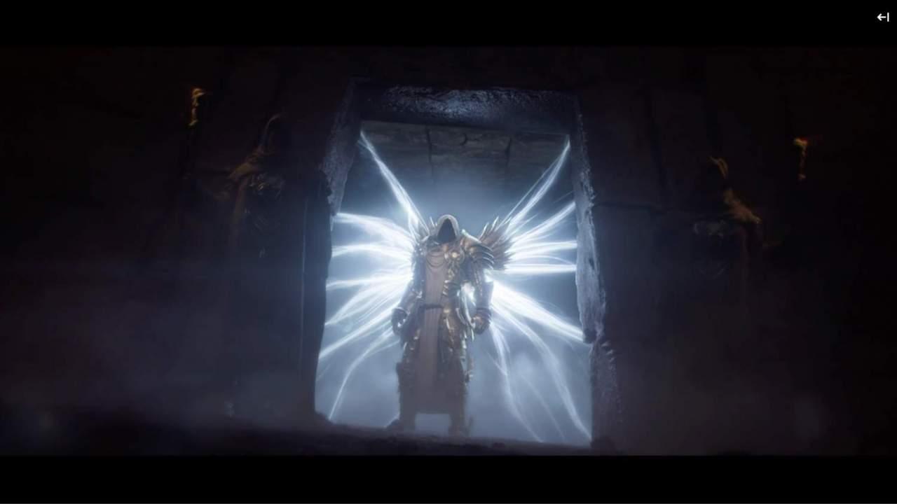 Diablo II Resurrected release date revealed by Xbox