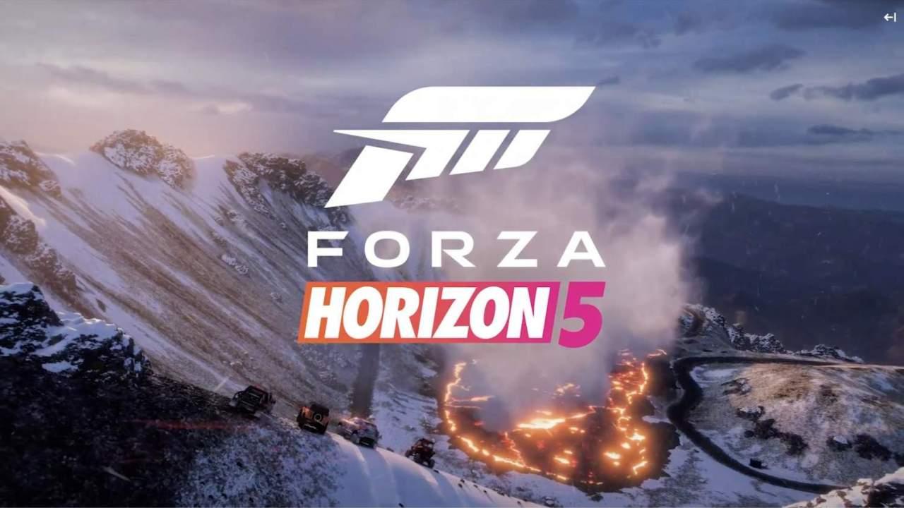 Forza Horizon 5 takes us to Mexico later this year