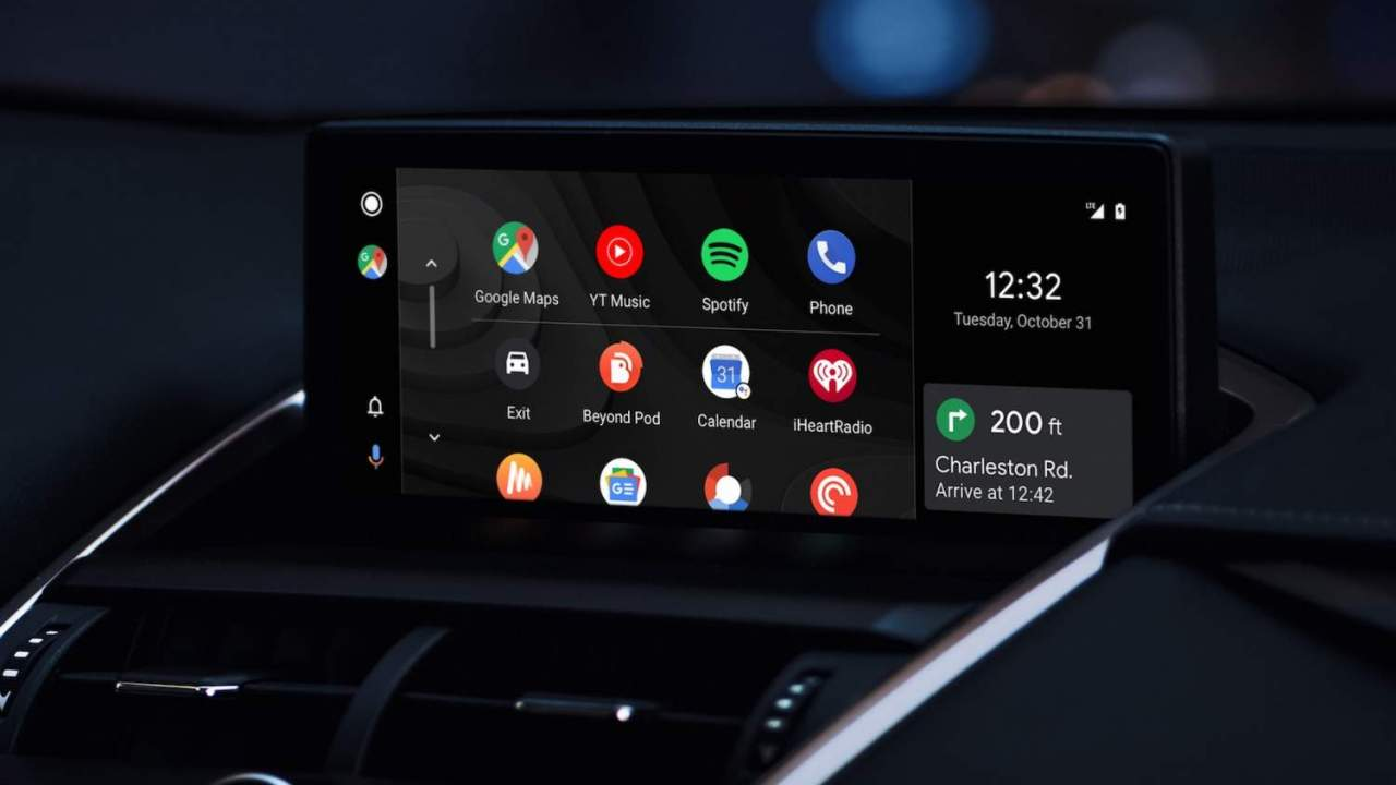This new Android Auto update is all about speed