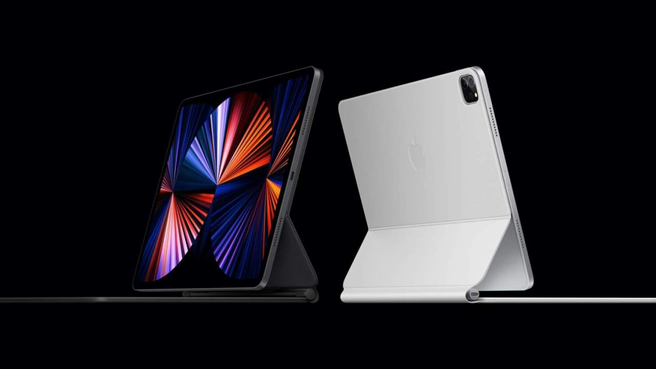 Report claims new iPad Pro with wireless charging and new iPad mini are coming
