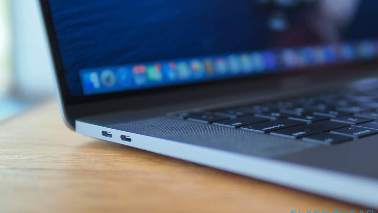 MacBook Pro M1X and Mac mini may release Intel from service in 2021