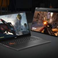 ASUS Chromebook Flip CM5 wants to be your Google Stadia rig
