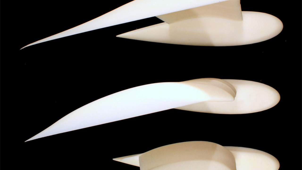 New wing design could help aircraft be more stable in windy conditions