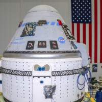 Boeing Starliner is on track for its July test flight