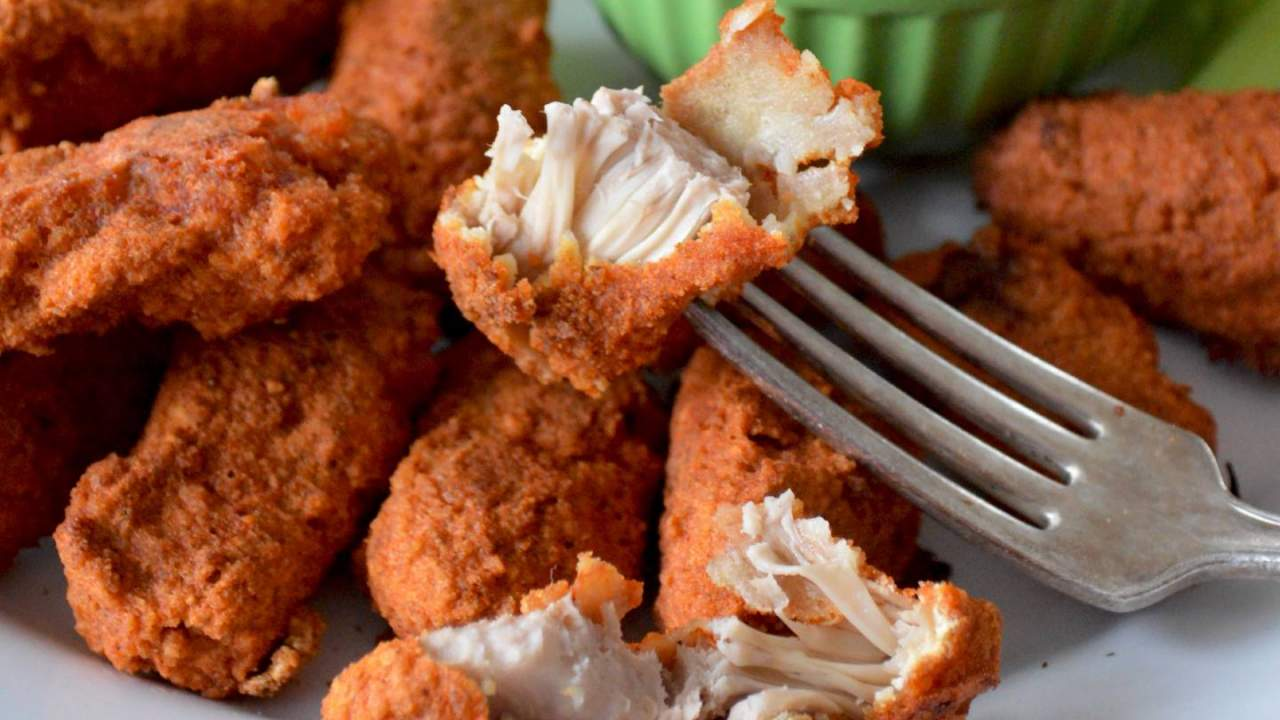 CDC links chicken products to salmonella outbreak in six states