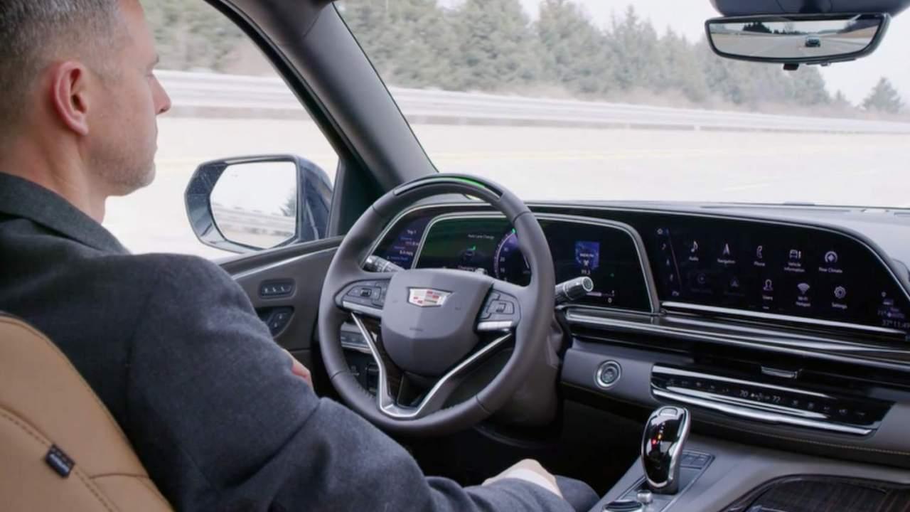 NHTSA reveals crash clampdown on autonomous and driver-assist cars