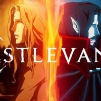 Netflix just revealed its next original Castlevania anime series