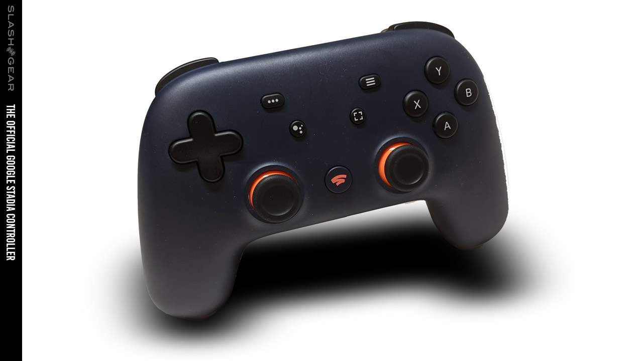 Chromecast with Google TV owners see Stadia Controller code in email