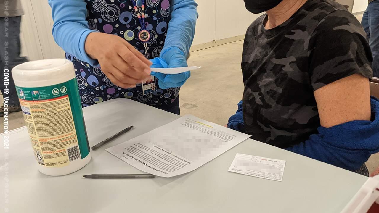 California digital COVID-19 vaccine card launches (but don't call it a vaccine passport)