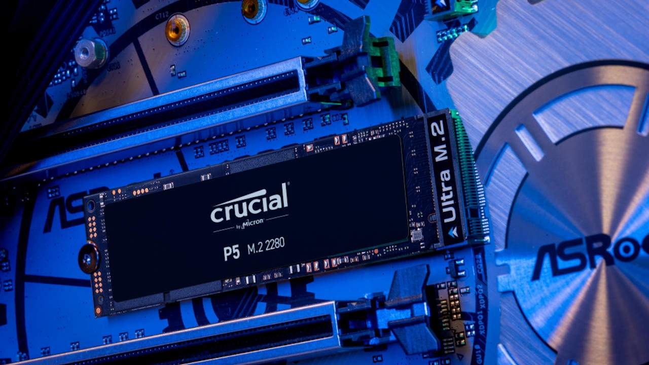 Crucial SSDs used for Chia cryptomining no longer void warranty