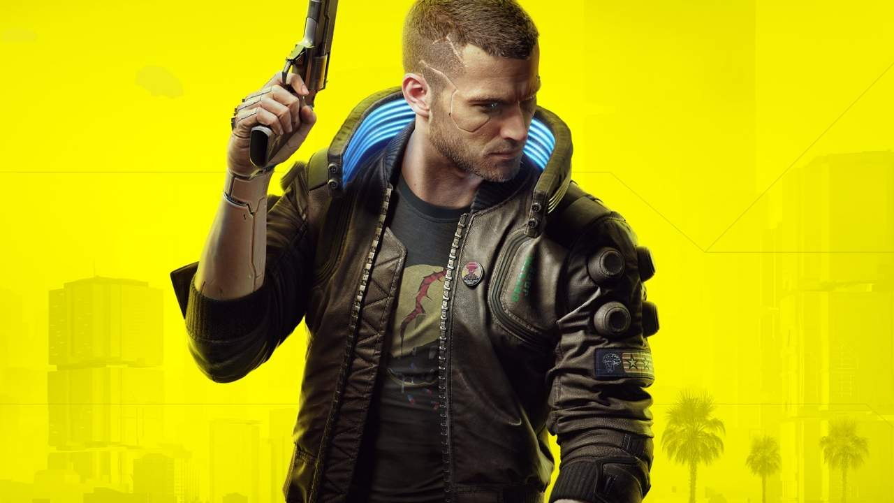 Microsoft Store Cyberpunk 2077 refund policy ends next month