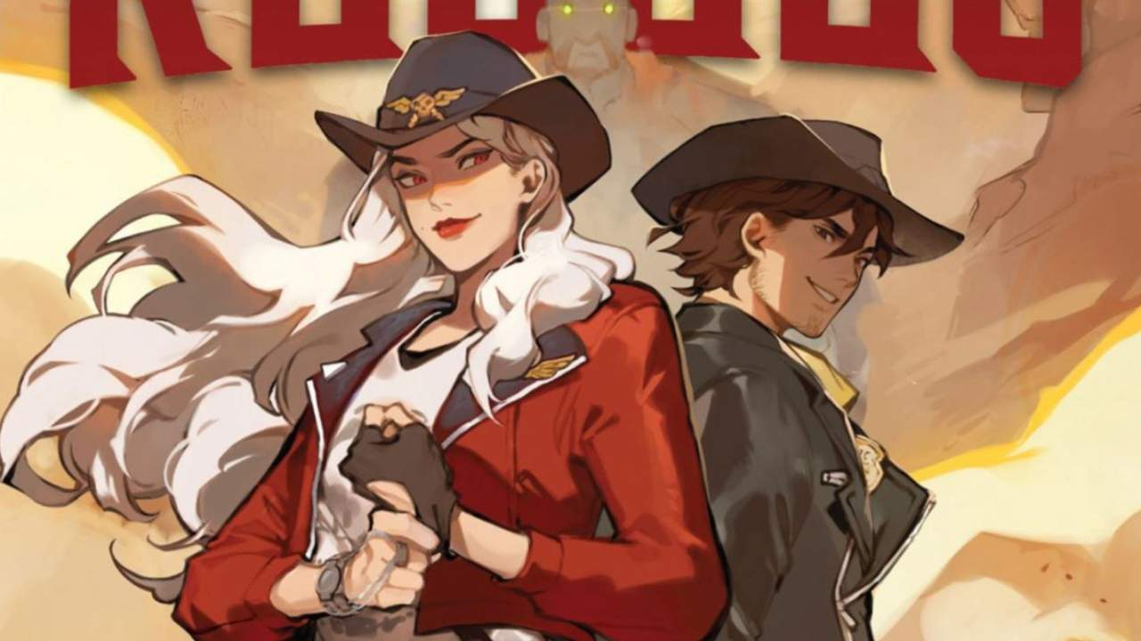 Overwatch young adult novel series expands with Deadlock Rebels