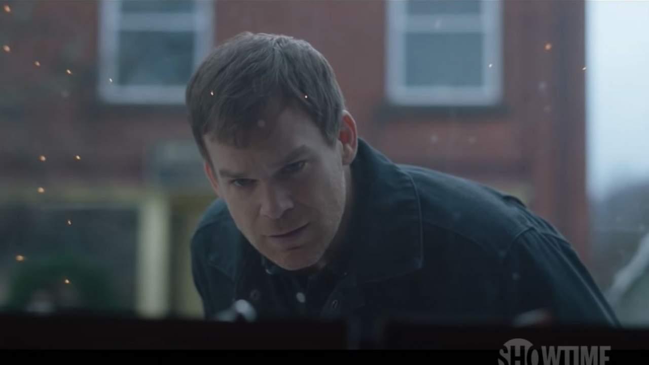 Showtime's latest Dexter trailer reveals serial killer's new alias