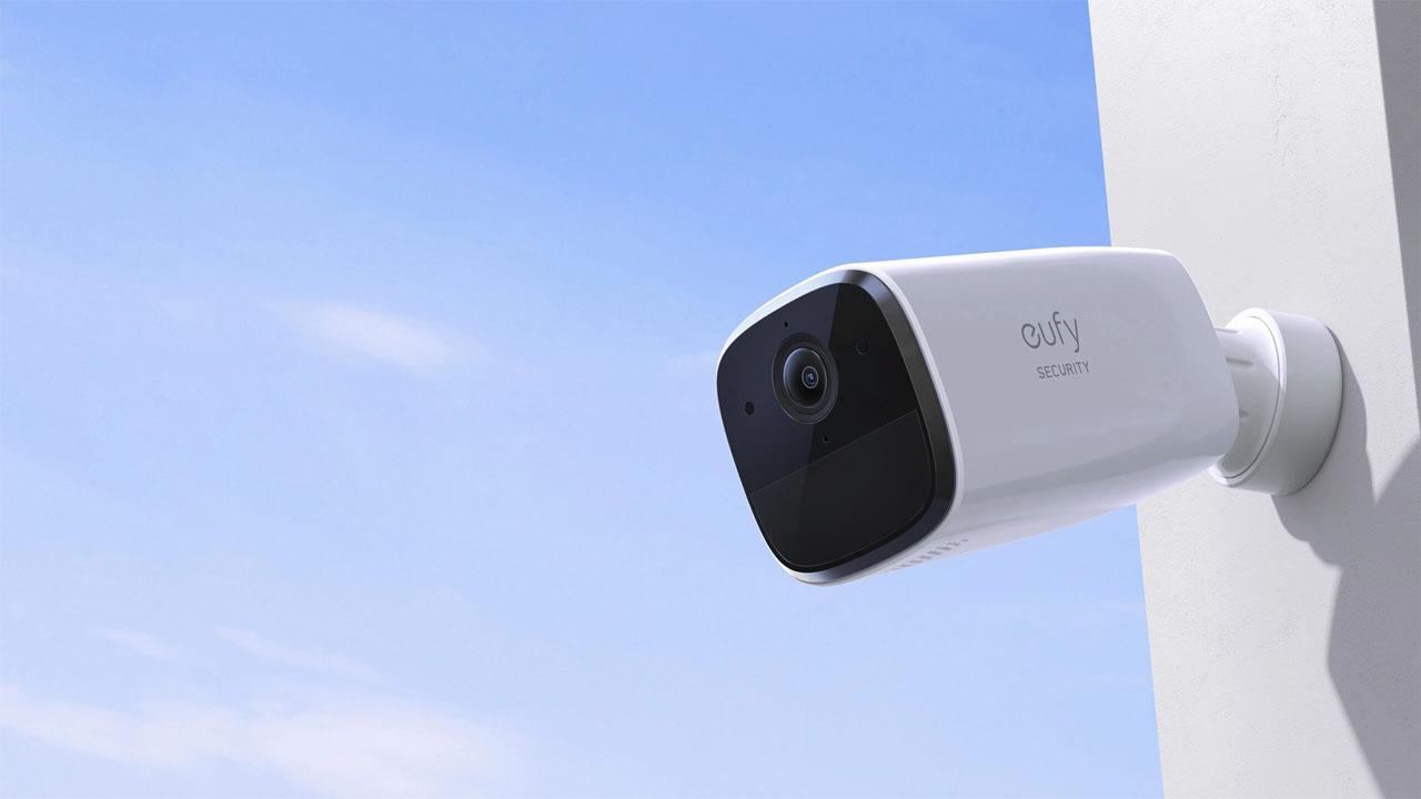Eufy SoloCam security cameras reach preorder
