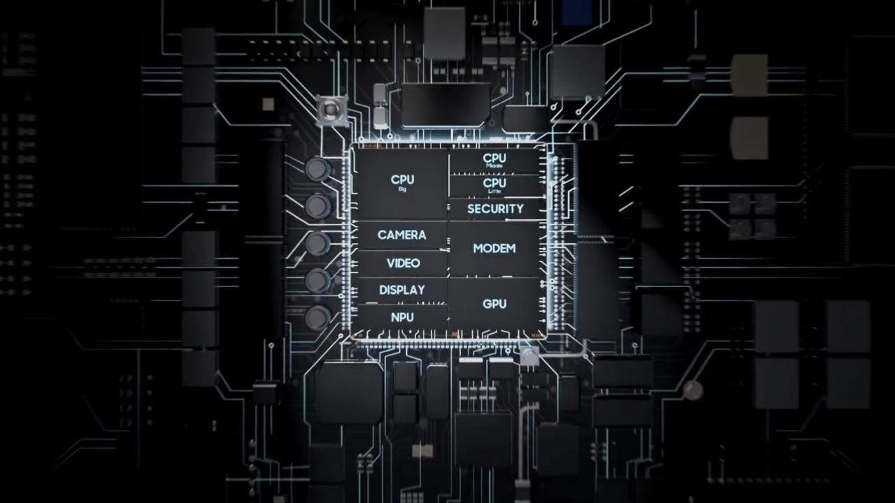 Samsung Exynos with AMD GPU announcement could happen next month