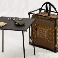Tactical Field Office is a portable workstation for very remote work