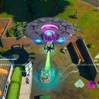 Fortnite alien parasites will steal your health and give you powers