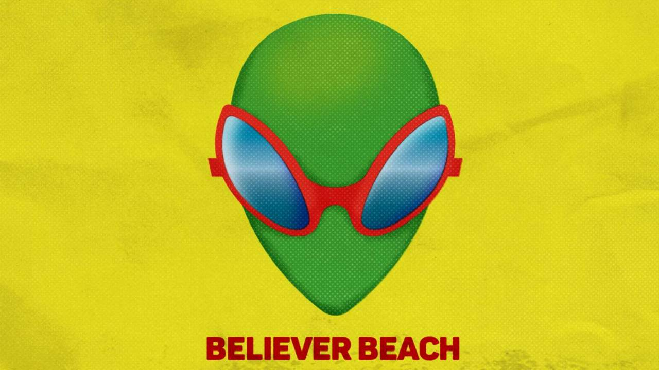 Fortnite summer festival detailed: Rewards, quests, and aliens