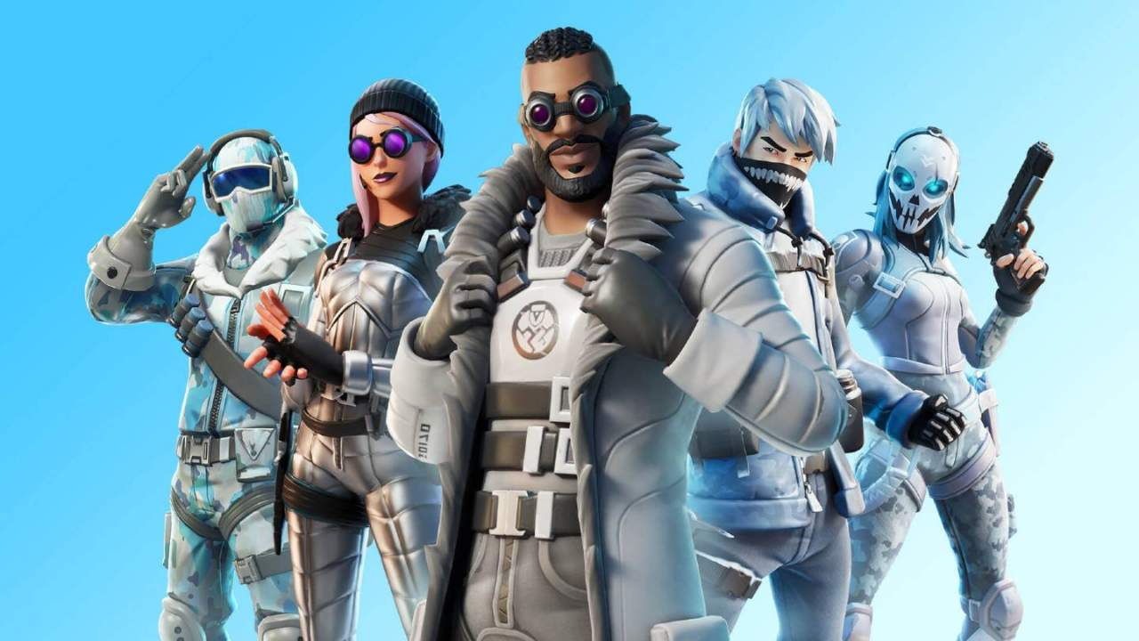 Fortnite Concept Royale contest will turn two fan concepts into reality