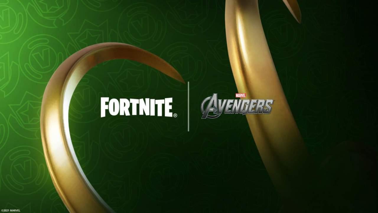 Fortnite Crew bundle for July 2021 brings Marvel's god of mischief