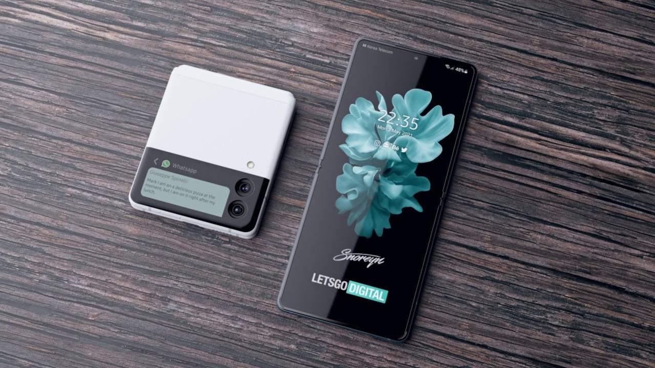 Galaxy Z Flip 3 FCC filing reveals surprising Samsung Pay feature