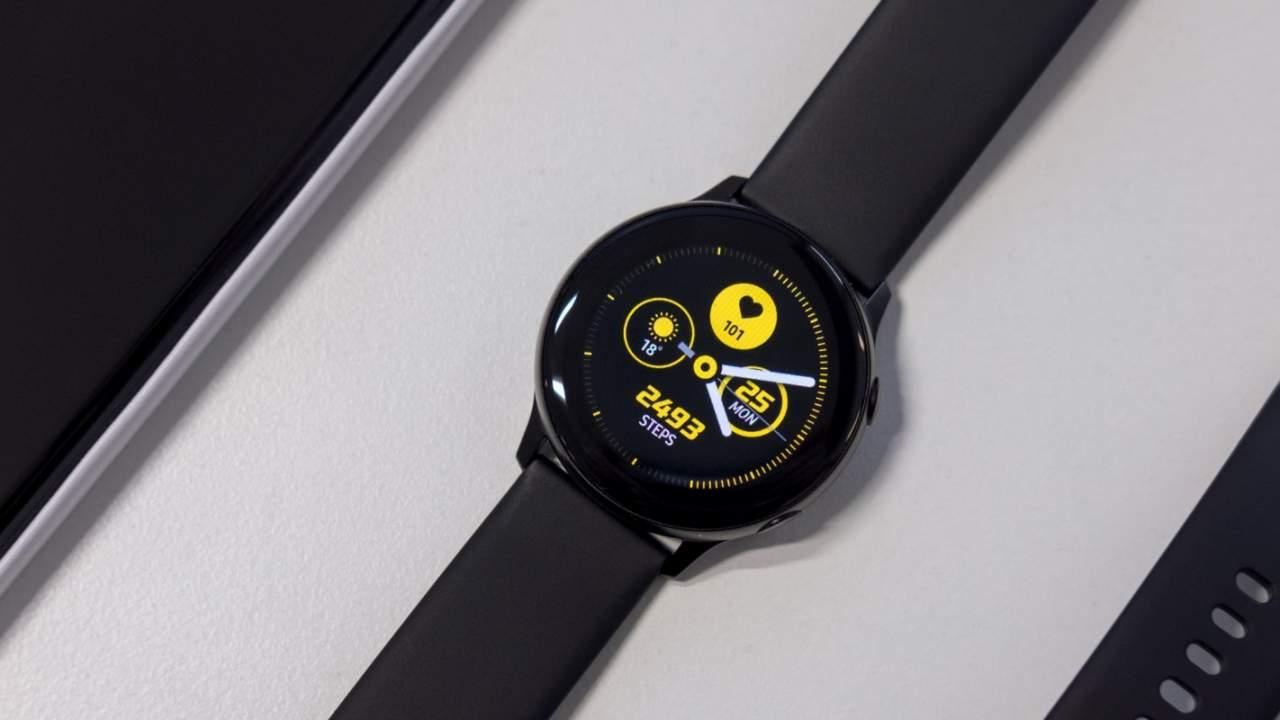 Samsung Galaxy Watch 4 LTE smartwatch details leak