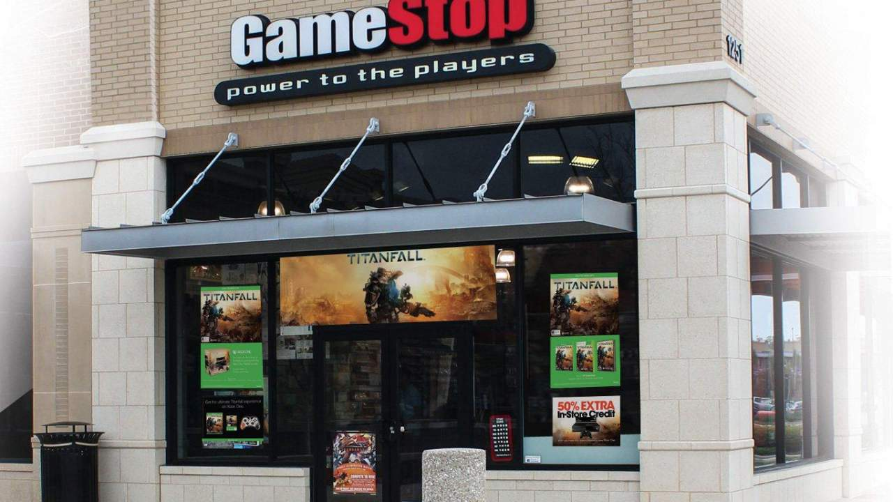 GameStop SEC investigation outed as new meme stock CLOV takes focus