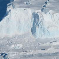 Researchers say Thwaites Glacier may be more stable than expected