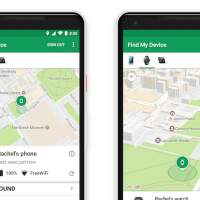 Google Find My Device might also crowdsource locating lost devices
