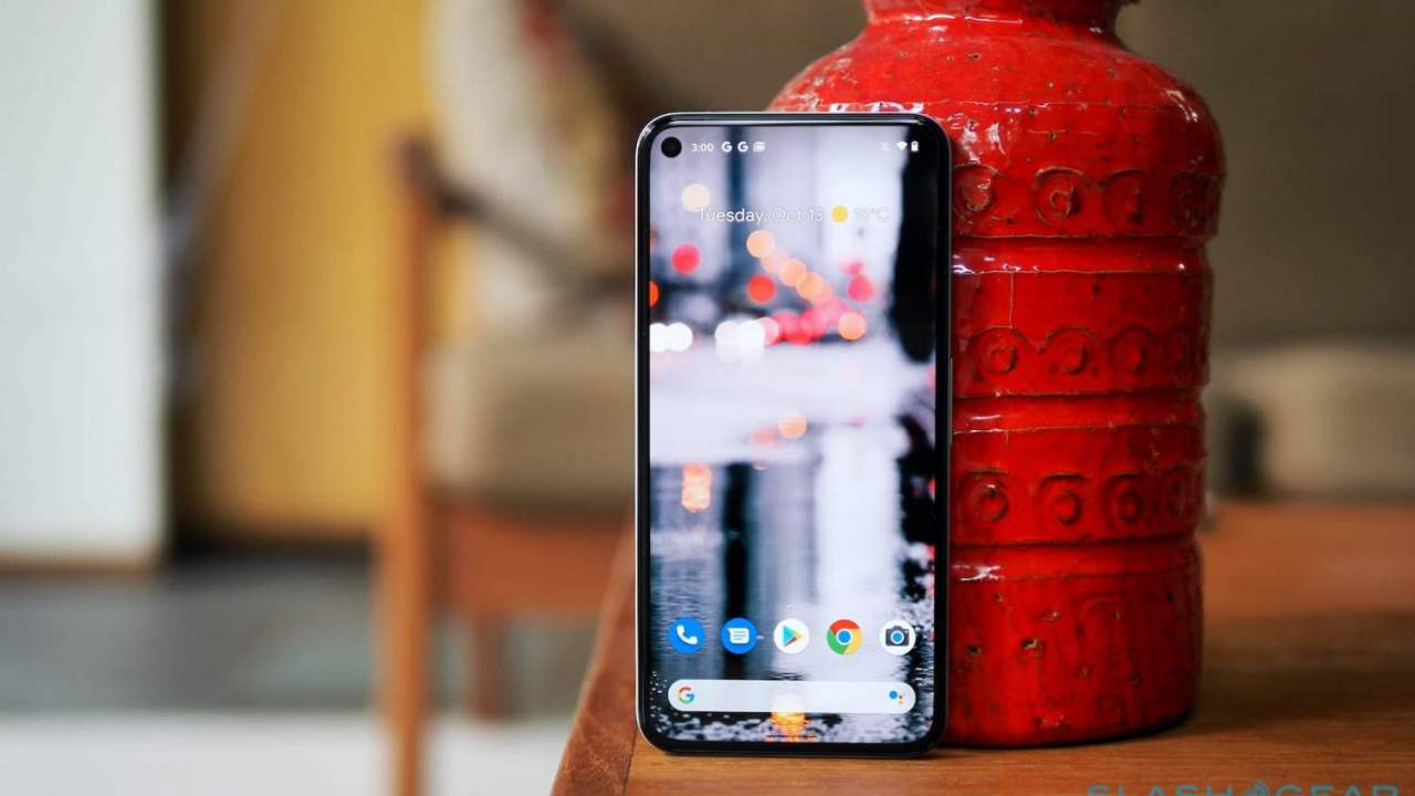 Android Summer 2021 updates improve voice control and messaging