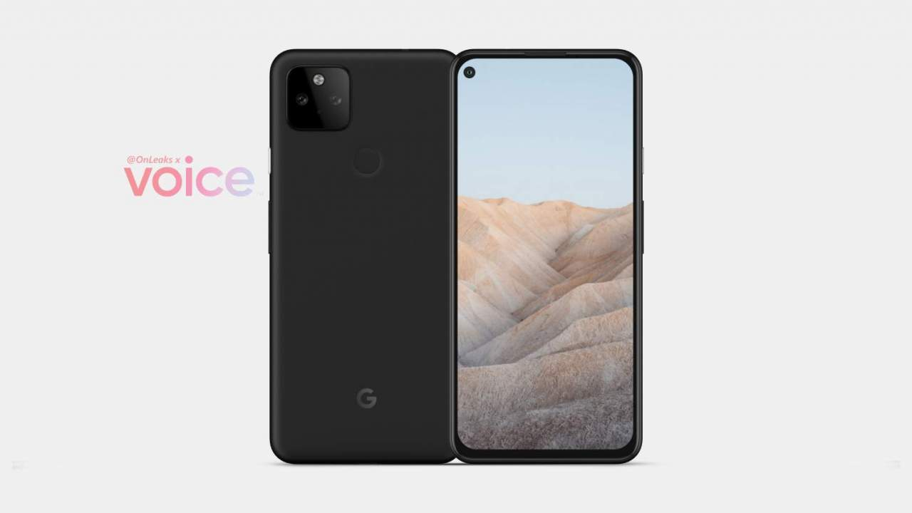Pixel 5a launch might actually happen in a few weeks